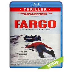 Fargo (1996) Full HD 1080p Audio Dual Latino-Ingles