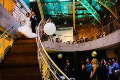 Portland Center Stage wedding by Daniel Stark Photography (18)