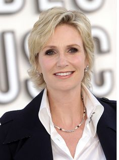 """Sometimes you just have to learn to get out of your own way."" - Jane Lynch"