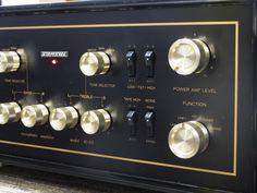 AU-111G VINTAGE SANSUI Sansui Integrated Amplifier image f