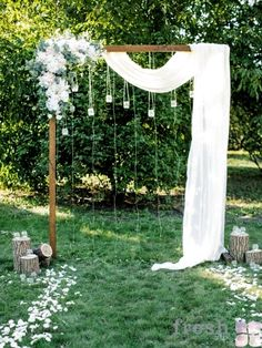 Free Standing circulaire mariage ARCH FOR SALE