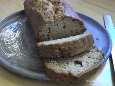 Pear and Vegetable Bread
