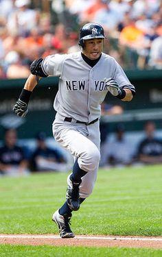 Major League Baseball Players | Japanese Players in Major League Baseball for the 2013 Season - Yahoo ...