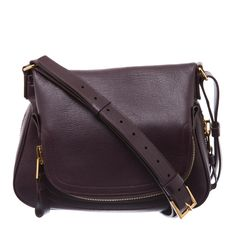 TOM FORD calf leather Medium Jennifer bag -New. - Affordable Luxury