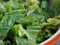 Salát   Receptárna – vaše online kuchařka Lettuce, Vegetables, Fit, Shape, Vegetable Recipes, Salads, Veggies
