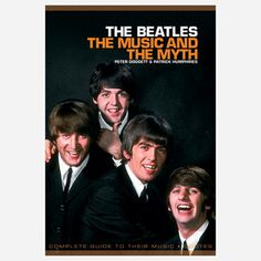 Beatles: The Music and the Myth now featured on Fab.