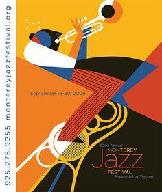 Jazz Poster #AnInfomatiqueFavorite