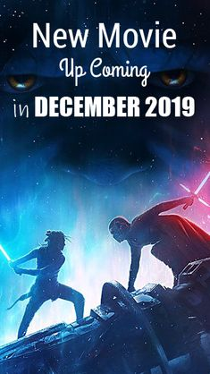 New December 2019 UK film releases this month in cinemas include Star Wars The Rise of Skywalker, Jumanji The Next Level, Cats, Little Wome. Film Releases, New Movies Coming Out, Brooklyn, December, Honey, Cinema, Star Wars, Cats, Movie Posters