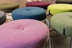 ALEX - Creation Baumann 2015 - Möbelstoff für starke Beanspruchung in Trevira CS in 50 Farben von klassisch - modern - www.gespraechsstoff.eu
