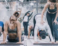 The Art of #Yoga A local instructor on Crohn's disease and her path to healing