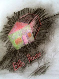 Bills house | A Swarm of Neen-like Bugs