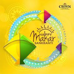 Wishing you lots of love joy & happiness. Happy #MakarSankranti! - http://ift.tt/1HQJd81