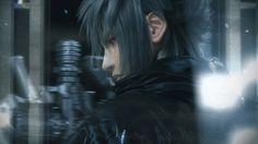 Final Fantasy Vs. XIII