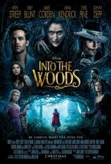 Into the Woods - ED/DVD-791(73)/MAR