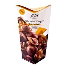 Roy Chocolate creates gourmet chocolate masterpieces. Crafted from the highest quality natural ingredients, Roy Chocolate offers signature chocolate collections and a broad selection of sweets for traditional holidays and special occasions.