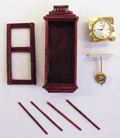 how to: wall clock
