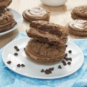 Sweet Pea's Kitchen » Nutella Creme Pies