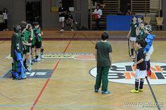 1. Internat. Krokoturnier Wels: U12 HC Wels - HK Zelina (Wels; 24.02.2013) Basketball Court, Album, Sports, Wels, February, Hs Sports, Sport, Card Book