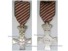 Greece: Royal Hellenic Air Force Cross of Merit - Hellenic Air Force, Navy Air Force, Free Sign, Korean War, American Soldiers, Military History, Ww2, Greece, Decorations