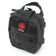 Jeep First Aid & Survival | Quadratec
