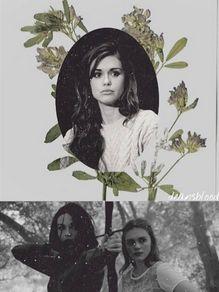 Teen Wolf Stydia, Mona Lisa, Artwork, Movie Posters, Movies, Work Of Art, Auguste Rodin Artwork, Films, Film Poster