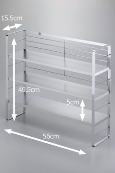 MURANOKAJIYA: cm can be used as a normal kitchen shelf contro said rack 34812 spy silk can be used far as x 56 cm (depth) Smart Furniture, Furniture Plans, Kitchen Furniture, Wood Furniture, Furniture Design, Kitchen Shelves, Kitchen Storage, Appartement Design Studio, Marble Top Coffee Table