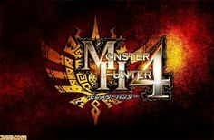 Monster Hunter 4.