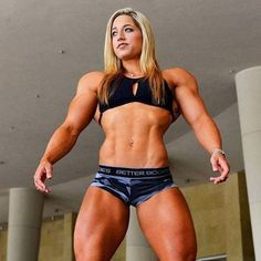 Sammy Swoles Super Muscled by Turbo99 on DeviantArt
