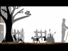 "Het Huisorkest (Utrecht, the Netherlands) performs a short version of ""Peter and the Wolf"" by Sergei Prokofiev. Mark van Bussel, Corine Vos and Matthias Noba. Classroom Playlist, Music Classroom, Sergei Prokofiev, Shadow Theatre, Cultural Crafts, Just Video, Music Lesson Plans, Film D'animation, Music Ed"