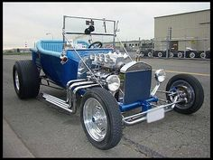 1927 Ford T-Bucket for sale by Mecum Auction