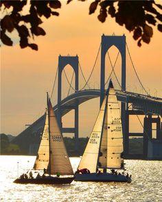 Newport / Rhode Island