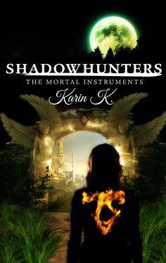 Shadowhuners :3 I love this series