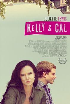 Kelly ve Cal - 2014 - BDRip Film Afis Movie Poster