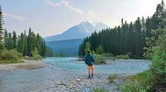 Tips for Traveling in Banff & The Surrounding Areas — Appalachian Love