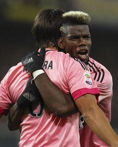 Paul Pogba Photos: UC Sampdoria v Juventus FC - Serie A