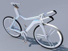 Silence | City Bike | Beitragsdetails | iF ONLINE EXHIBITION