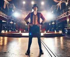 """""""The Greatest Showman"""" Broadway Theatre, Musical Theatre, Circus Costume, The Greatest Showman, Great Movies, Amazing Movies, Hugh Jackman, Movies And Tv Shows, Actors & Actresses"""