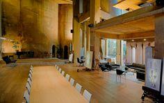 Ricardo Bofill, Taller de Arquitectura - PROYECTOS - Taller De Arquitectura