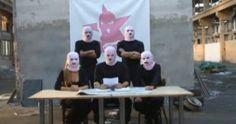 The Pink Squad: i vigilantes del codice stradale di Union Assicurazioni.