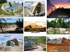Earthship: The Most Versatile and Economical building design in the world.The Earthship building method has been evolving for over 40 years. This building method is called Biotecture and is based on the work of principal architect, Michael Reynolds. Earthships provide security in economically unsecure times.