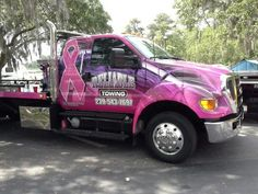"""Pink """"Cancer Cause"""" rollback"""