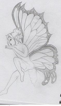 how to draw fairy wings - Buscar con Google