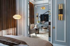 Habitually Chic® » Chic in Paris: Hotel Nolinski