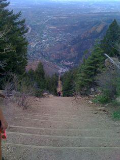 The Incline - Colorado Springs, CO