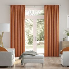 Liliana Burnt Embers Curtains Burns, Curtains, Warm, Bedroom, Interior, Home Decor, Blinds, Decoration Home, Indoor