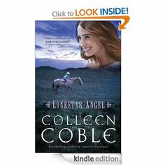 Amazon.com: Lonestar Angel (Lonestar Series) eBook: Colleen Coble: Kindle Store