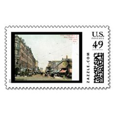 @@@Karri Best price          Main St., Fall River, Massachusetts 1908 Vintage Postage           Main St., Fall River, Massachusetts 1908 Vintage Postage online after you search a lot for where to buyReview          Main St., Fall River, Massachusetts 1908 Vintage Postage please follow the link to...Cleck Hot Deals >>> http://www.zazzle.com/main_st_fall_river_massachusetts_1908_vintage_postage-172241508513937310?rf=238627982471231924&zbar=1&tc=terrest