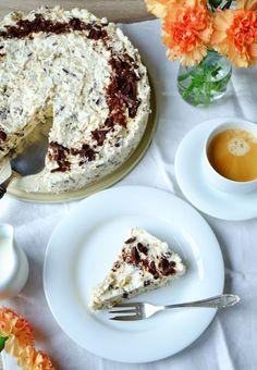 Rettet die Grillage Torte! Diese Torte ist besonders am linken Niederrhein bekannt. Früher kam zu jedem Familienfest oder Kaffeeklatsch auf die Kaffeetafel.