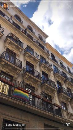 Madrid, Multi Story Building, Louvre, Pictures, Travel, Photos, Viajes, Destinations, Traveling