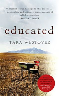 Educated: The Sunday Times and New York Times bestselling... https://smile.amazon.com/dp/B07142R12X/ref=cm_sw_r_pi_dp_U_x_WCeeBbD3FYT1H